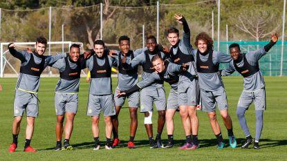 """Leuk, zo'n winterstage in Spanje? Twentecoach Gertjan Verbeek vindt van niet: """"Verhoogt blessurekans en zou dat geld liever aan transfers besteden"""""""