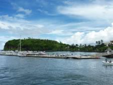 Mayotte placée en alerte rouge face au passage du cyclone Belna