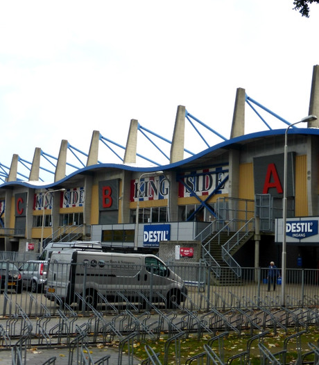 Noordanus wil stadion Willem II moderniseren