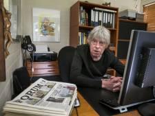 Don Quichotte van Son en Breugel op 65-jarige leeftijd overleden