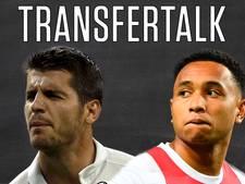 TT: Man United wil Kane duurste aller tijden maken, Lukaku terug naar Chelsea?