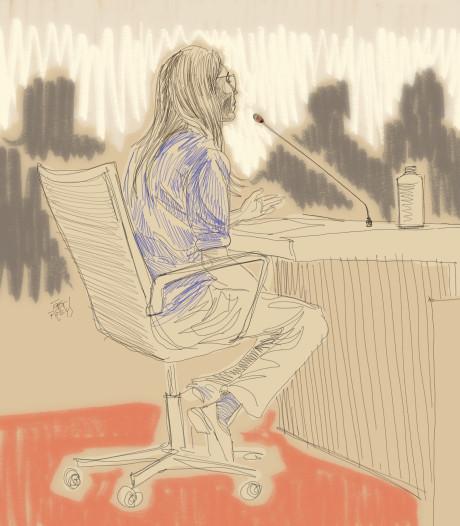 """Un cas d'euthanasie devant les assises: """"Je ne comprenais pas pourquoi elle pouvait mourir"""""""