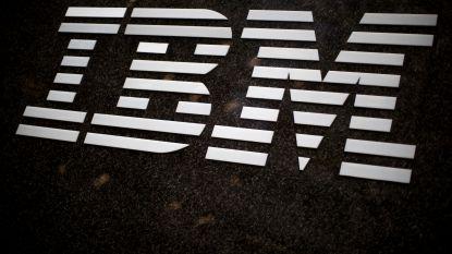 IBM betaalt recordbedrag voor softwarebedrijf Red Hat