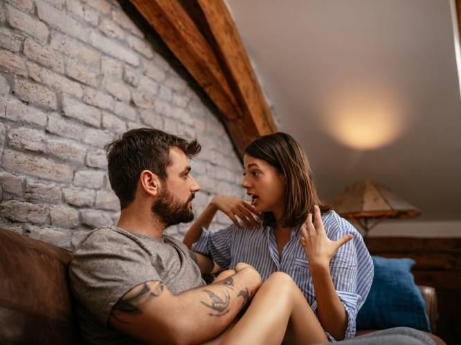 """Hoe eerlijk moet je zijn tegen je partner? Relatietherapeut Wim Slabbinck: """"Af en toe iets verzwijgen kan geen kwaad"""""""