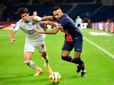 L'OM dispose bien d'images sur lesquelles Neymar injurierait Sakai