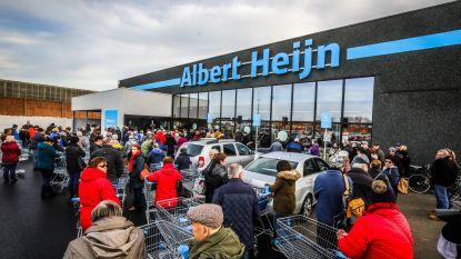 Albert Heijn wil komende jaren groeien naar tachtigtal supermarkten in ons land