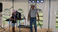 Micky Bronson zorgt voor authentieke countrysfeer in Humbeek