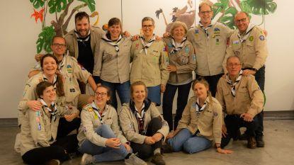 Scouting Deinze viert honderdste verjaardag met Brielwell