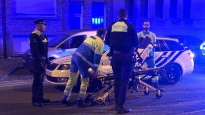 Ambiance, maar ook heisa op oudejaarsnacht: drie agenten gewond en 31 mensen opgepakt