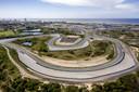 Dit weekend zou de Formule 1 terugkeren op het Circuit Zandvoort.