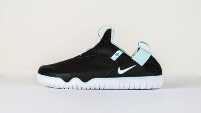 """Nike ontwikkelt speciale schoen voor zorgverleners, verpleegkundigen en dokters: """"Een schoen voor dagelijkse helden"""""""