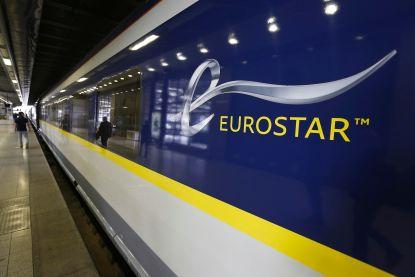 Eurostar Londen-Amsterdam zal niet stoppen in Antwerpen
