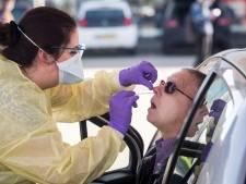 Corona-teststraat voor zorgpersoneel gaat verhuizen