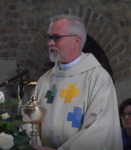 Diocesane onderscheiding voor Emmy Lockefeer