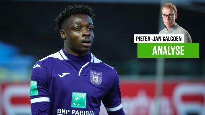 """Onze Anderlecht-watcher voorspelt moeilijke transferperiode voor paars-wit, máár: """"Gelukkig is er nog talent"""""""