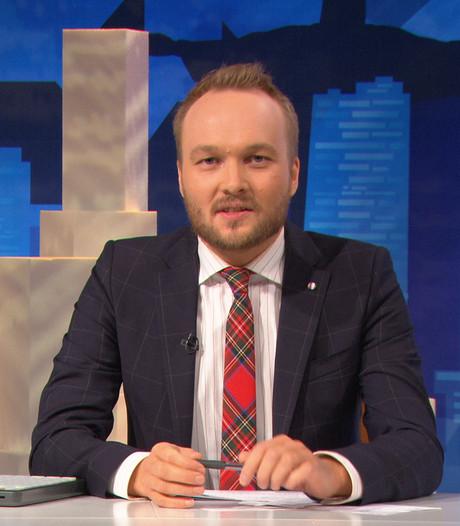 Arjen Lubach lanceert app Kamergotchi