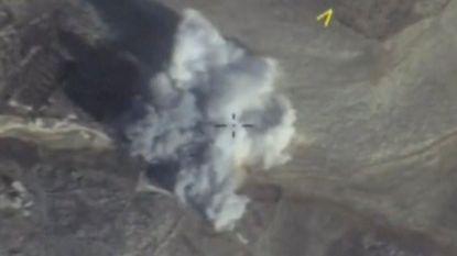 """Rusland: """"Meer dan 300 IS-strijders gedood in 48 uur tijd"""""""