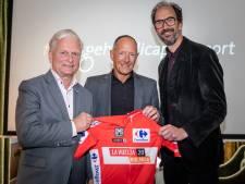 Vuelta wil bij start in Utrecht geld inzamelen voor Fonds Gehandicaptensport