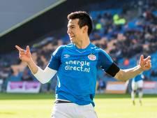 Real Madrid-doelman Navas krijgt voorkeur boven PSV-vedette Lozano
