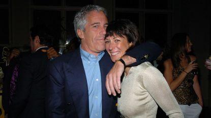 Ook Ghislaine Maxwell, de ex van Epstein, overweegt een tv-interview