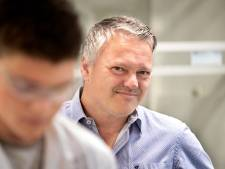 Ondernemer Iwan Gijsbers uit Deurne ziet overal kansen liggen