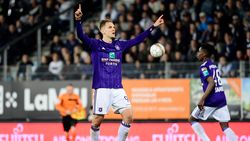 VIDEO: Anderlecht boekt eerste zege in play-off 1