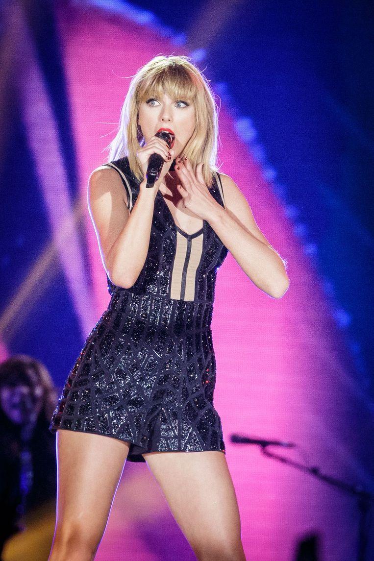 Geldklopperij of gewoon praktisch?Taylor Swift zaait verdeeldheid met lancering van nieuwe app