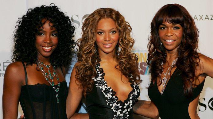 Matthew Knowles was het brein achter Destiny's Child.
