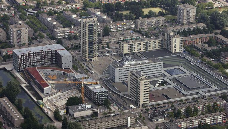 In Amsterdam Buitenveldert woont een grote groep Japanners, net als in Amstelveen. Foto Peter Elenbaas Beeld