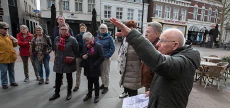 Op pad in Helmond met meesterverteller Kuijpers
