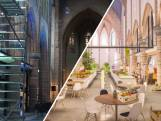 Cuyperskerk in Sas van Gent ondergaat metamorfose