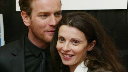 Ewan McGregor vraagt officieel scheiding aan van echtgenote Eve Mavrakis