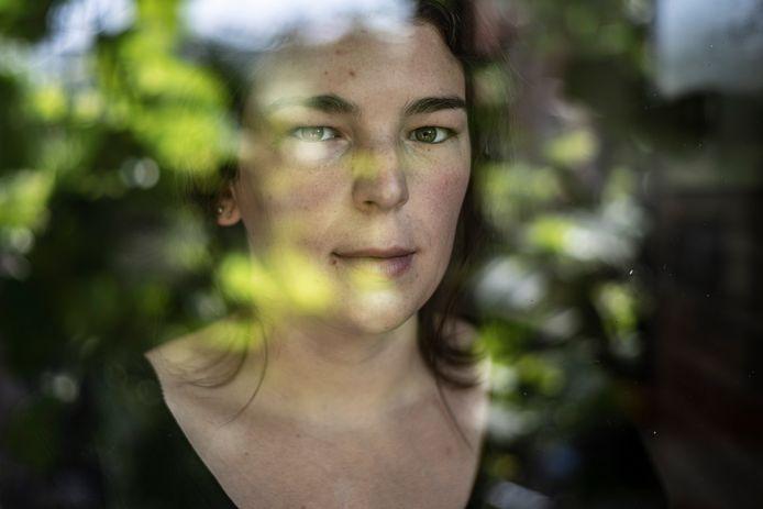Anne Blaauw.