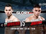 Superfight: Stoyan Koprivlenski vs Mohammed Jaraya