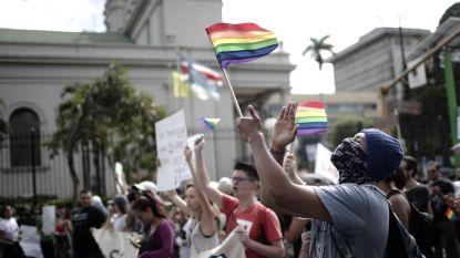 Costa Rica is eerste Centraal-Amerikaans land waar homohuwelijk toegelaten is