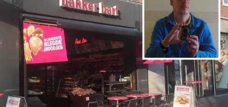 Werknemers bakkerij speuren zelf naar vaste klant Hans (56) die thuis blijkt overleden