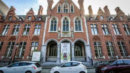 """""""Maak van het Minnewater het échte Huis van de Bruggeling"""": oppositiepartij vindt dat stadsdiensten weer in stad moeten werken"""