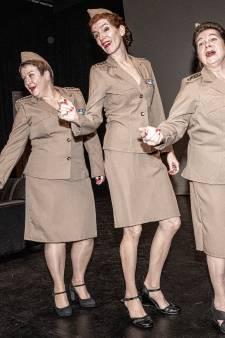 Alphense oorlogsverhalen vertelt in theaterproductie: ,Zij herinneren zich sommige gebeurtenissen nog tot in het kleinste detail'