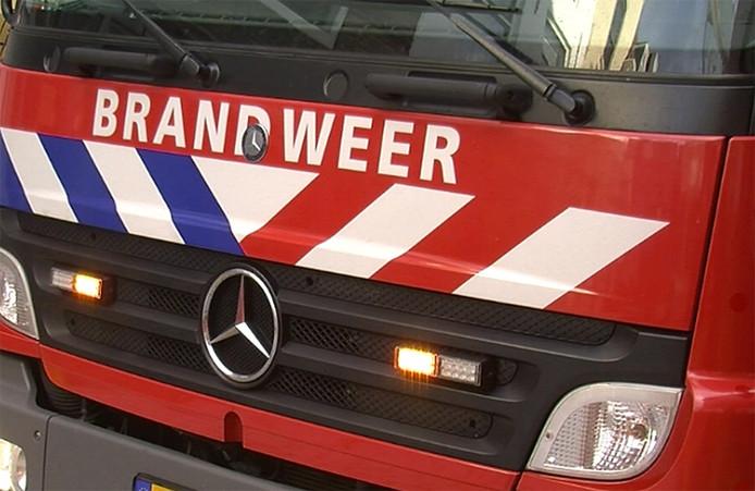 Acht brandweerposten raken hun tweede tankspuitauto kwijt.