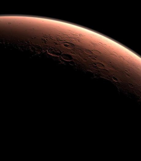 La mission russo-européenne vers Mars est reportée à 2022