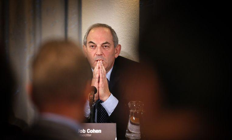 Job Cohen. Beeld ANP