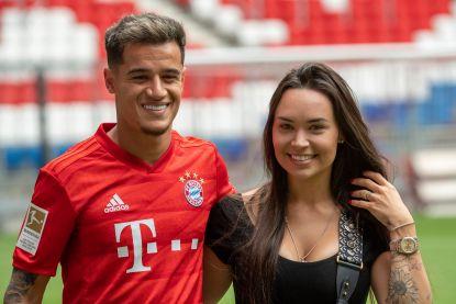 """Coutinho voorgesteld in München, Klopp: """"Financieel konden we hem niet terughalen"""""""