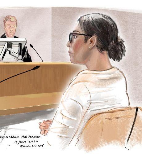Moeder van corrupte douanier frustreert het OM én de rechtbank in witwaszaak