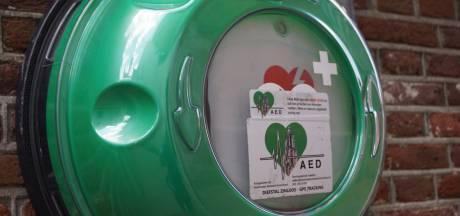 Inspectie Gezondheidszorg waarschuwt voor AED's  zonder keurmerk