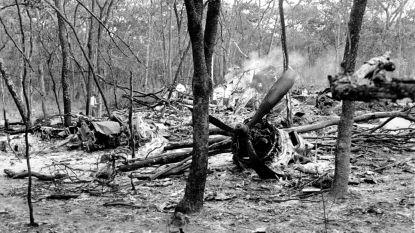 Houdt Britse geheime inlichtingendienst informatie achter over dodelijke vliegtuigcrash van VN-baas in 1961?
