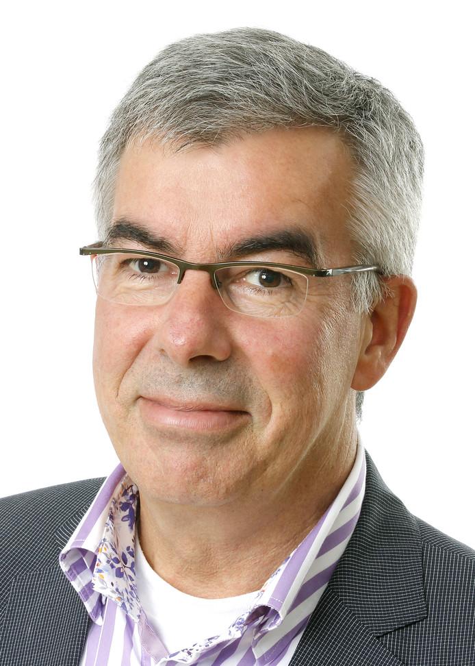 Ed Mathijssen, lijsttrekker PPA SintMichielsgestel