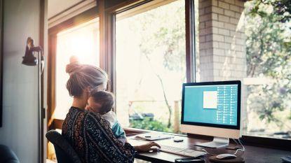 1 op de 3 kan werk moeilijk combineren met gezin: zo hou je je work-lifebalans wel in evenwicht