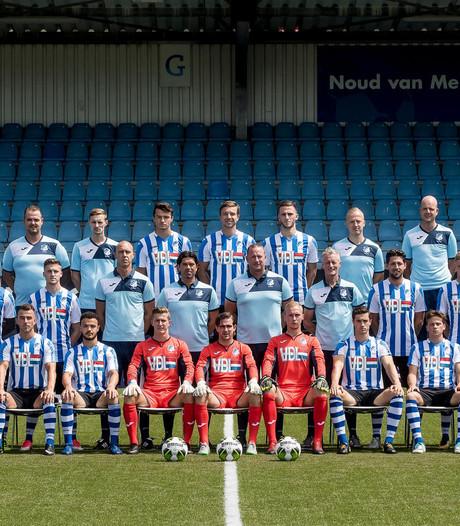 Selectie FC Eindhoven krijgt panna's van wereldkampioen