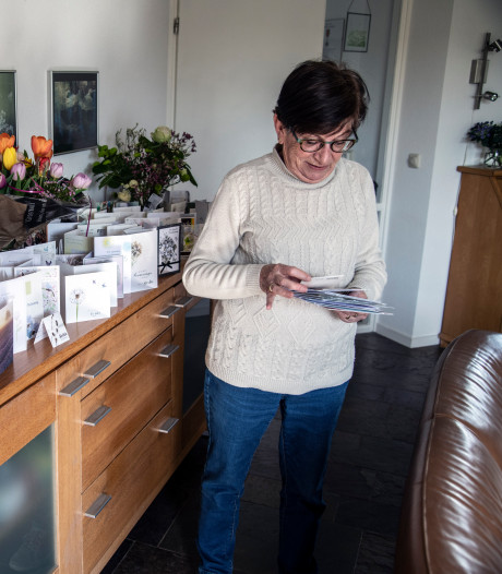 Crematies in coronatijd: Tonny is nu weduwe, maar mag geen bezoek ontvangen