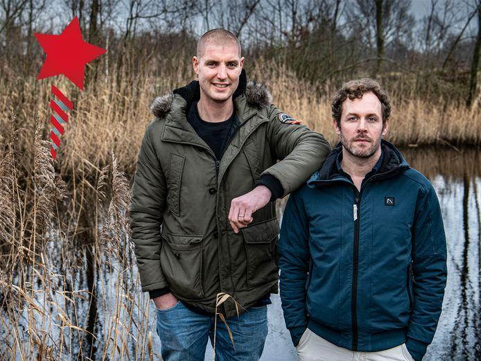 Maarten en Kay